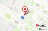 Схема проезда до компании Семь дней в Кощаково