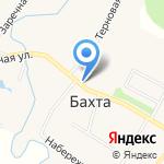 Отдел сельских территорий на карте Кирова