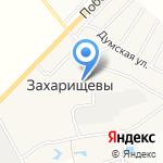 Фельдшерско-акушерский пункт на карте Кирова
