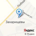 Детский сад №175 на карте Кирова
