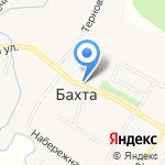 Шериф на карте Кирова