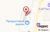 Схема проезда до компании Пункт приема в Нижнем Санчелеево