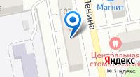 Компания Ваша ОПТИКА на карте