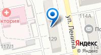 Компания ЛедиФарм на карте