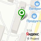 Местоположение компании Промтехпроект
