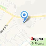 Бахта Дом на карте Кирова