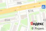 Схема проезда до компании Банкомат, Сбербанк, ПАО в Тольятти