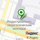 Местоположение компании ТИПК