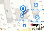 ИП Курчанова Л.В. на карте