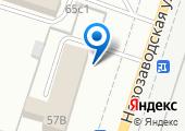 НеоСтрой-Сервис на карте