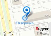 СИПАУТНЭТ Тольятти на карте