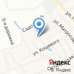 ОптимаПак на карте Кирова