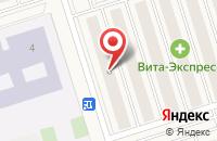 Схема проезда до компании #ЕстьПоесть в Новом Шигалеево