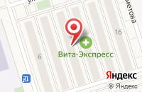 Схема проезда до компании Студия праздничного оформления шарами в Новом Шигалеево