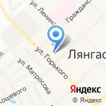 Детский сад №180 на карте Кирова