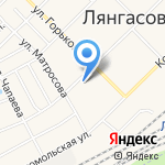 Детский сад №179 на карте Кирова