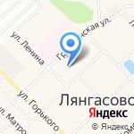 Средняя общеобразовательная школа №73 на карте Кирова