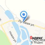 ВМК опт на карте Кирова
