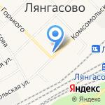 Simanoff на карте Кирова