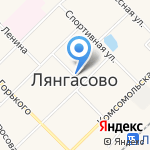 Агросемпласт на карте Кирова
