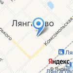 Пункт полиции №6 на карте Кирова
