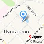 Империя белья на карте Кирова