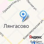 Эсфирь на карте Кирова