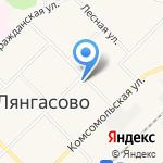 Цветы от Натали на карте Кирова