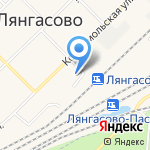 О`кей строй на карте Кирова