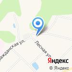 Аурэль на карте Кирова