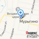 Универсальный магазин на карте Кирова