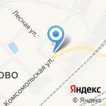 Механика-Сервис на карте Кирова