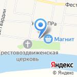 Мечта на карте Кирова