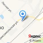 Домашний мастер на карте Кирова