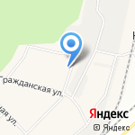Кировжилсервис на карте Кирова