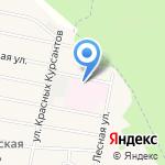 Новая Аптека на карте Кирова
