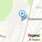 Вятская Печная Компания на карте Кирова