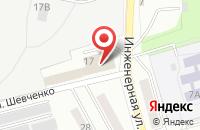 Схема проезда до компании ПРОСТЫЕ РЕШЕНИЯ в Жигулёвске