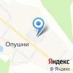 Производственно-торговая компания на карте Кирова