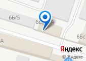 Кремнегранит Тольятти на карте