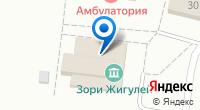Компания Зори Жигулей на карте