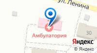 Компания Витафарм на карте