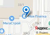 Газтехника-С на карте