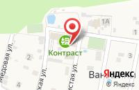 Схема проезда до компании ДвижОК в Дороничах