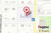Схема проезда до компании Отдел по делам несовершеннолетних и защите их прав городского округа Жигулёвск в Жигулёвске