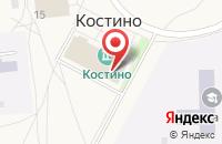 Схема проезда до компании Красногорочка в посёлке Садаковский