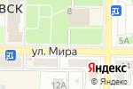 Схема проезда до компании Жигулёвский хлебозавод в Жигулёвске