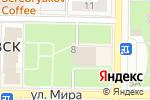 Схема проезда до компании Пуфик в Жигулёвске
