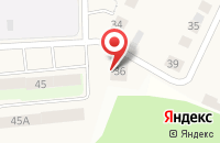 Схема проезда до компании СнабКреп в посёлке Садаковский