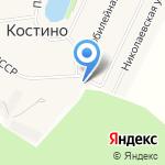 СнабКреп на карте Кирова